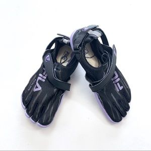 Fila Running Athletic Skele-Toes Shoes 2.0